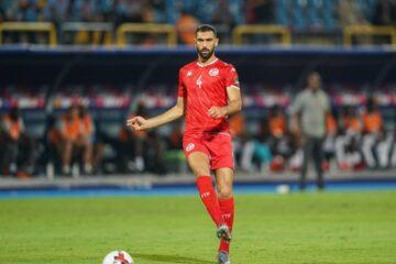 Officiel : Yassine Meriah s'engage avec Al-Aïn FC