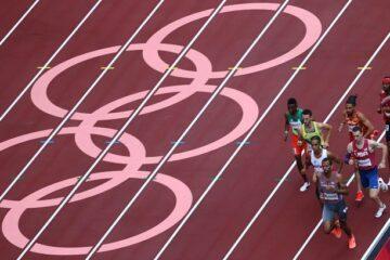 Jeux Olympiques, Tokyo 2020 : Season's Best pour Abdessalem Ayouni