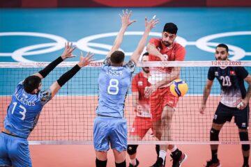 Jeux Olympiques, Tokyo 2020 : la Tunisie s'effondre face à l'Argentine..