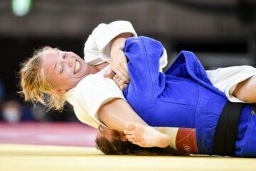 Jeux Olympiques, Tokyo 2020 : Nihel Landolsi perd par Ippon