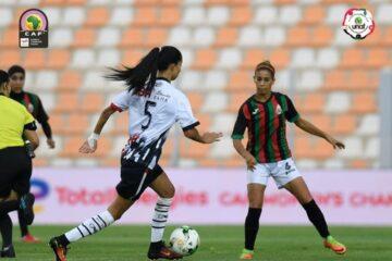 Football, CAF Woman Champions League : Une déroute pour l'Association Sportive BH Bank
