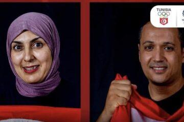 Jeux Olympiques, Tokyo 2020 : le duo Charni – Othmani conclue par une contre-performance