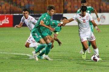 Football, Arab Cup U-20 : la Tunisie échoue aux portes de la finale