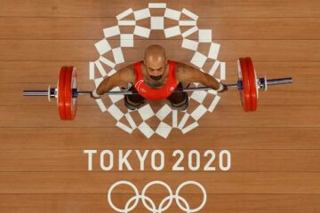 Jeux Olympiques, Tokyo 2020 : Ramzi Bahloul au quatrième rang