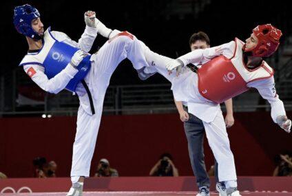 Jeux Olympiques Tokyo 2020 : Mohamed Khalil Jendoubi auréolé de la médaille d'Argent