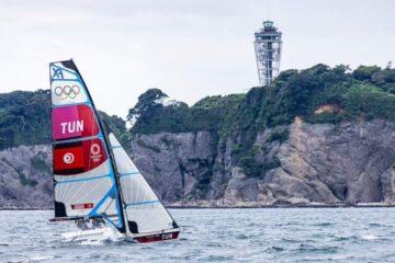Jeux Olympiques, Tokyo 2020 : Eya et Sarra Guezguez en queue de tableau