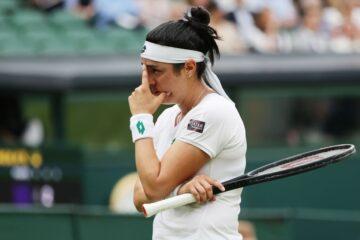 Tennis, Wimbledon : Ons Jabeur butte sur Aryna Sabalenka