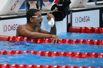 Jeux Olympiques, Tokyo 2020 : Ahmed Ayoub Hafnaoui au sommet de l'Olympe..
