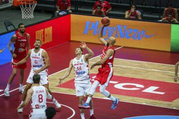 Basketball, TQO : Team Tunisia manque sa qualification au bout d'un match clutch