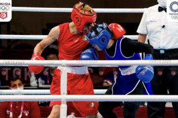 Jeux Olympiques, Tokyo 2020 : Mariem Homrani chute aux points