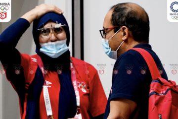 Jeux Olympiques, Tokyo 2020 : Olfa Charni s'arrête aux qualifications