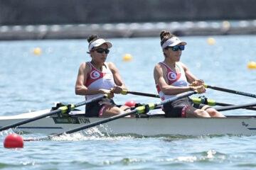 Jeux Olympiques, Tokyo 2020 : Khadija Krimi et Nour Elhouda Ettaïeb iront en finale C