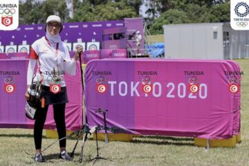 Jeux Olympiques, Tokyo 2020 : Riheb El Walid s'arrête en 32e