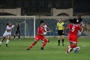 Football, Arab Cup : la Tunisie cale face au Liban lors de la 1e journée