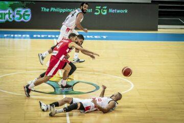 Basketball, AfroBasket : Team Tunisia s'offre le choc contre l'Égypte
