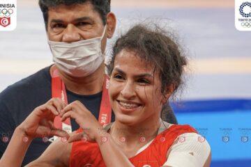 Jeux Olympiques, Tokyo 2020 : Victoire anecdotique pour Sarra Hamdi, Haïthem Dakhlaoui et Mohamed Saâdaoui échouent en 8èmes
