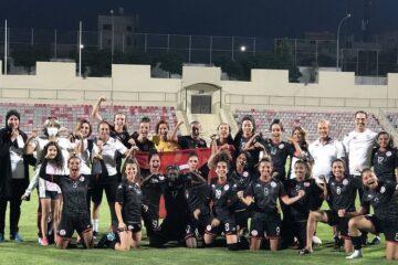 Football, Arab Cup : la liste des 23 de Massimo Migliorini