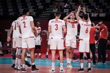 Jeux Olympiques, Tokyo 2020 : 5e revers pour la Tunisie