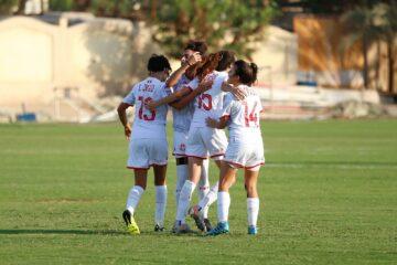 Football, Arab Cup : la Tunisie connaît sa plus large victoire de l'histoire face au Soudan