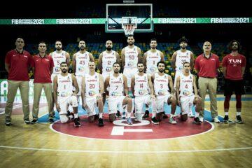 Basketball, AfroBasket : Team Tunisia commence  par un franc succès