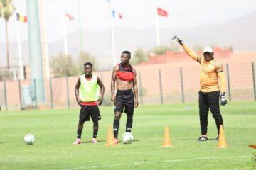 Football, FIFA World Cup : la liste des 22 Chipolopolos pour affronter la Tunisie