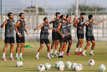 Football, LP1 : l'Espérance affronte Hammam-Sousse et Solimane, avant de s'envoler à Djerba