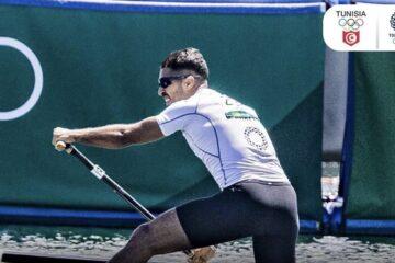 Jeux Olympiques, Tokyo 2020 : 7e place aux quarts de finale pour Ghailene Khattali