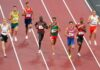 Jeux Olympiques, Tokyo 2020 : National Record pour Abdessalem Ayouni.. colossal