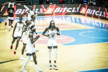 Basketball, AfroBasket : le Soudan du Sud arrache une qualification historique, le Kenya et la Guinée en 8e de finale