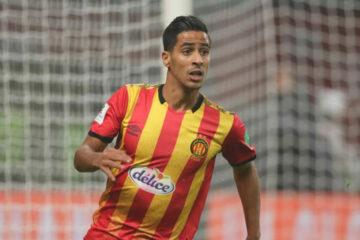 Football, LP1 : Abderaouf Benguit quitte l'Espérance, le club réagit