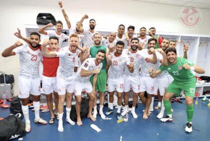 Football, FIFA World Cup : les notes de Zambie – Tunisie, Ben Mustapha décisif, Sassi transparent