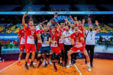 Volleyball, African Nations Championship : la Tunisie plus que jamais sur le toit de l'Afrique !