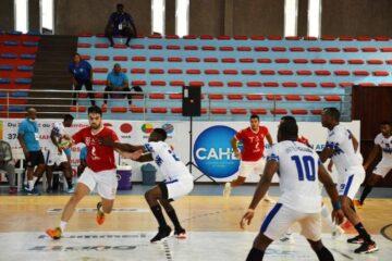 Handball, African Champions League : Al Ahly d'Oussama Jaziri en finale contre Wydad Samara