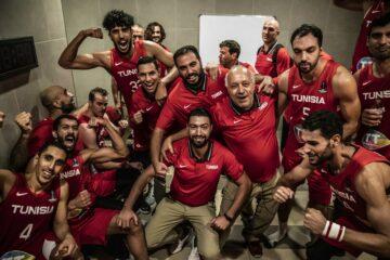 Basketball, AfroBasket : Tunisie – Côte d'Ivoire pour la dernière danse