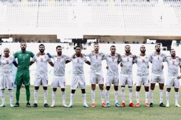 Football, FIFA World Ranking : la Tunisie avance de 3 place