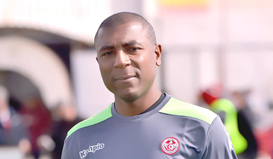 Football, Supercoupe : Oussama Razgallah au sifflet