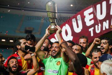 Football, Tunisie | Un Super Iwuala offre la Supercoupe à l'Espérance