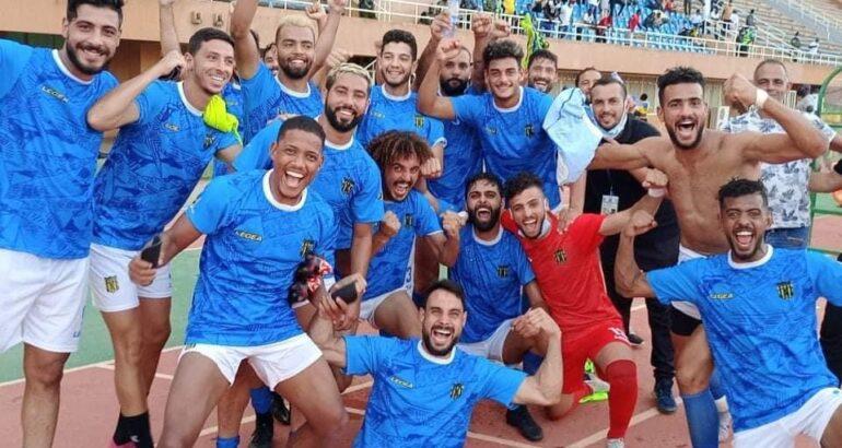 Football, CAF Confederation Cup : l'USBG revient de Niamey avec la qualification