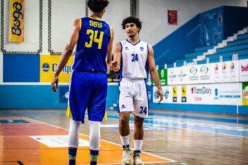 Basketball, Pro A : l'Étoile Sportive de Radès cartonne, victoire du CA et l'Union Sportive El Ansar sur le fil