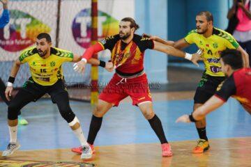 Handball, Nationale A : l'Espérance se rapproche du titre, le Club Africain reste dans la course, statut quo pour le podium