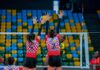 Volleyball, African Nations Championship : la 5e place pour la Tunisie au classement final
