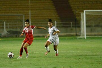 Football, Arab Cup : cruel scénario pour les joueuses de la Tunisie