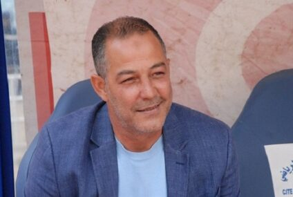 Kaïs Yaâkoubi, nouvel entraîneur de la Jeunesse Sportive Saoura