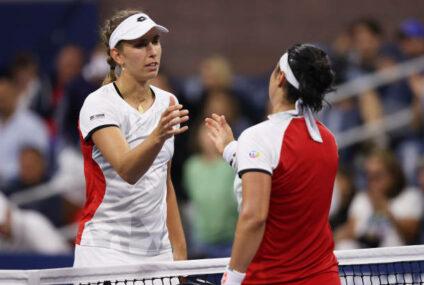 Tennis, US Open : Ons Jabeur s'incline devant Elise Mertens