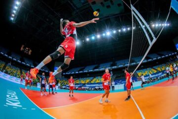 Volleyball, African Nations Championship : second succès de rang pour la Tunisie