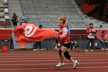 Paralympics Games, Tokyo 2020 : un nouveau sacre pour Raoua Tlili et la 100e médaille pour la Tunisie