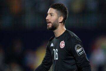 Mercato : le gardien Mouez Hassen d'accord avec le Club Africain