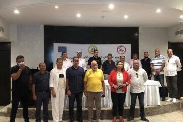 Handball, Arab Handball Championship of Champions : Hammamet sera hôte de la 36e édition