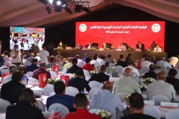 Football, LP1 : les clubs votent pour le retour du CS Chebba