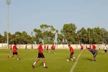Football, LP2 : l'Espérance Sportive de Zarzis arrache son billet pour le Play-In